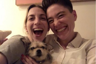 'Younger' star Molly Bernard engaged to girlfriend