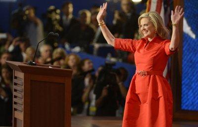 Ann Romney to co-anchor 'GMA'