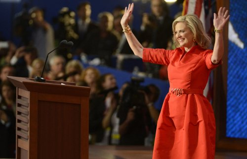 Ann Romney to co-anchor 'GMA'