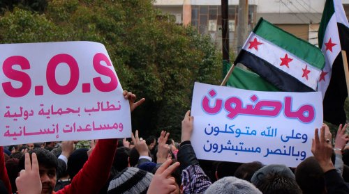 Countries expel Syrian diplomats