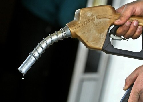 Pain at the pump subsiding, AAA says