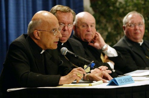 36 more priests named in new Chicago Archdiocese abuse files
