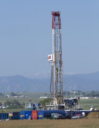 British shale pioneer courts local labor pool