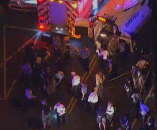 At least five dead, 50 injured in Philadelphia Amtrak derailment
