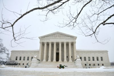 Supreme Court denies North Carolina redistricting delay, primary election date moved