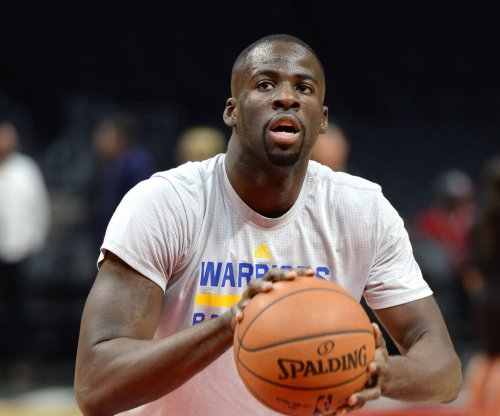 Golden State Warriors' Draymond Green: I think Portland is done