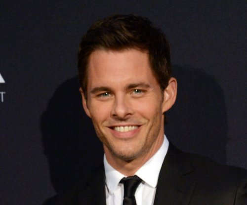 James Marsden regrets turning down 'Magic Mike' role