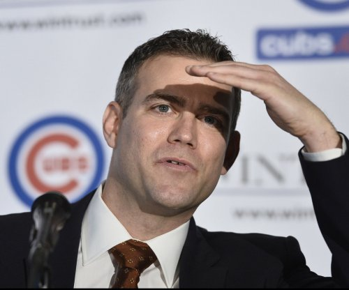 Chicago Cubs GM Theo Epstein gets reported $50-million-plus, 5-year extension