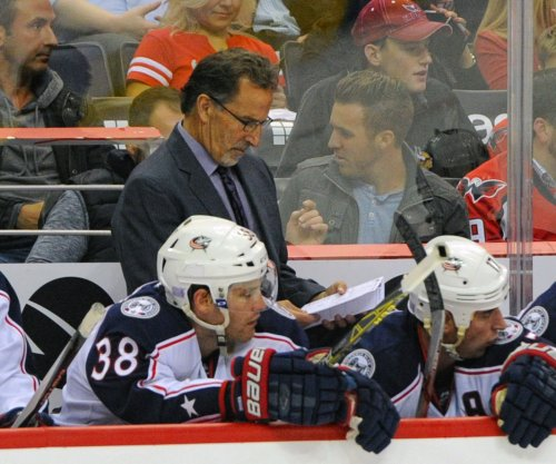 Columbus Blue Jackets coach John Tortorella leaves team due to 'family emergency'