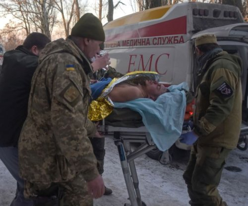 NATO offers unanimous support for Ukraine amid renewed violence