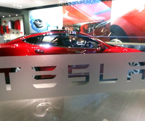 Tesla recalls 53,000 Model S, Model X vehicles over brake issue