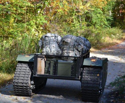 Milrem seeks U.S. sub-contractors for Titan UGV