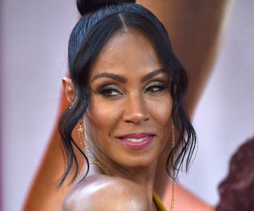 Jada Pinkett Smith: 'I am not a Scientologist'