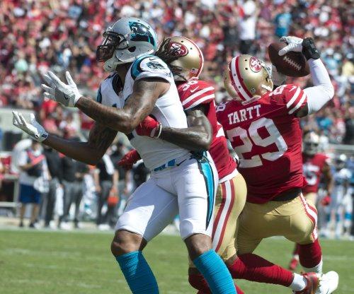Fantasy Football: Carolina Panthers receiver Kelvin Benjamin expects to play vs. New England Patriots