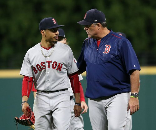 Boston Red Sox fire manager John Farrell after five seasons