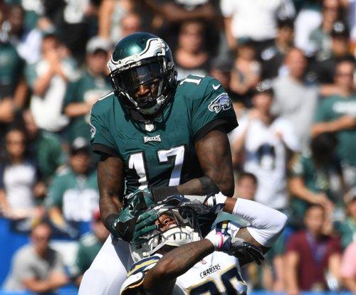 Philadelphia Eagles: Alshon Jeffery lands four-year extension
