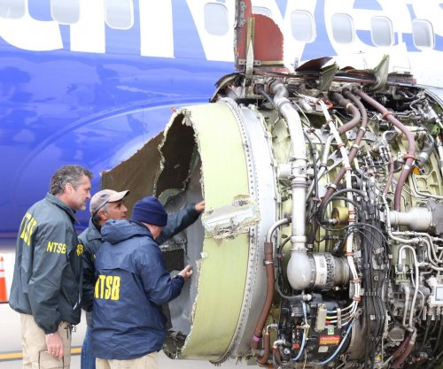 FAA orders emergency inspection of fan blades after Southwest failure