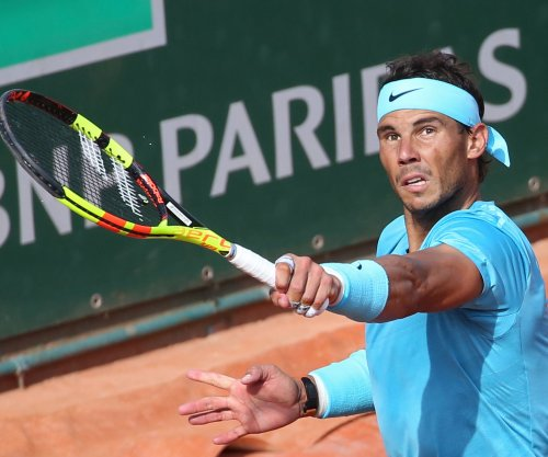 French Open: Nadal beats del Porto, advances to final