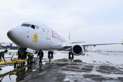 All 157 aboard Ethiopian Airlines flight killed in crash