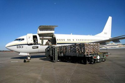 Boeing nets $51.5M for engineering support on Navy's C-40As