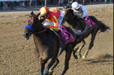 Ten Breeders' Cup qualifiers, in Japan, U.S., England top weekend horse racing