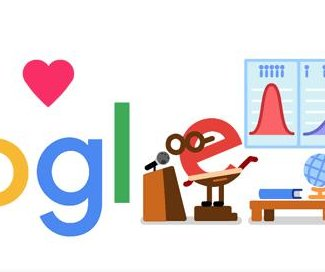 Google thanks health workers, researchers, with new Doodle