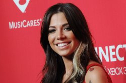 Christina Perri mourns pregnancy loss: 'We lost our baby girl'