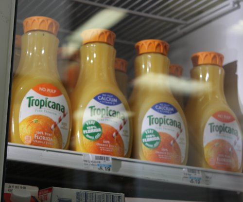 PepsiCo sells juice brands Tropicana, Naked, others for $3.3 billion