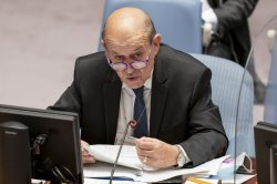 French foreign minister: Mali must not delay election