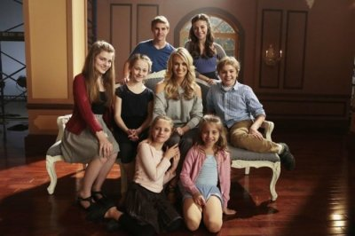 'Sound of Music' casts seven young actors as the von Trapps