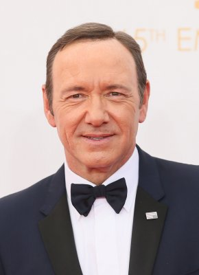 Kevin Spacey booked for Kimmel's after-Oscars show
