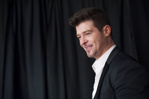 Marvin Gaye's family settles 'Blurred Lines' case with Sony/ATV