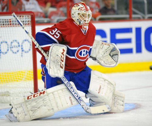 Montreal Canadians edge Tampa Bay Lightning