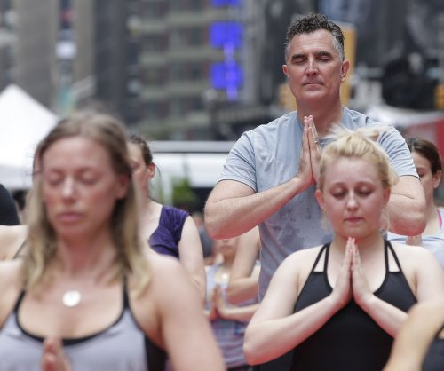 Russian city attempting to ban yoga, likens it to cult