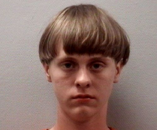Dylann Roof indicted on federal hate crime charges