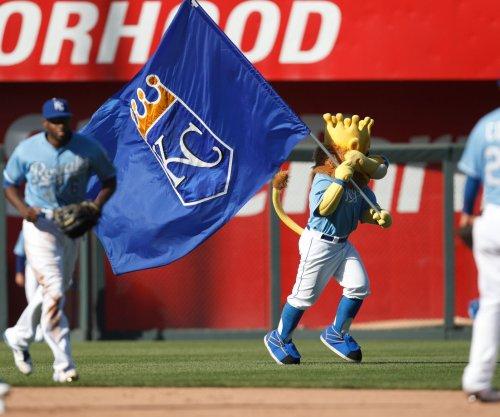 Kansas City Royals earn home field throughout Major League Baseball playoffs