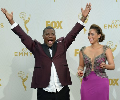 Tracy Morgan announces new stand-up tour