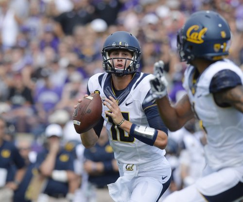 NFL Mock Draft: Will Texans, Rams, 49ers select QB's in Round 1?