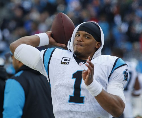 Carolina Panthers QB Cam Newton: No time to worry about doubters