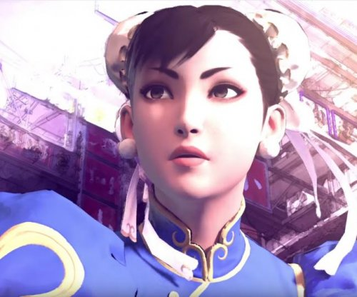 Capcom releases new cinematic trailer for 'Street Fighter V'