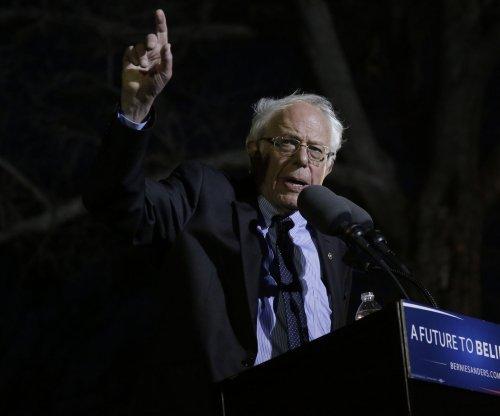Bernie Sanders extols 'moral economy' in Vatican speech
