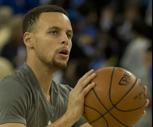 Golden State Warriors' Stephen Curry expected to repeat as MVP