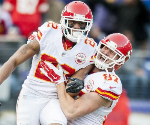 Marcus Peters: Kansas City Chiefs CB steps into leadership role