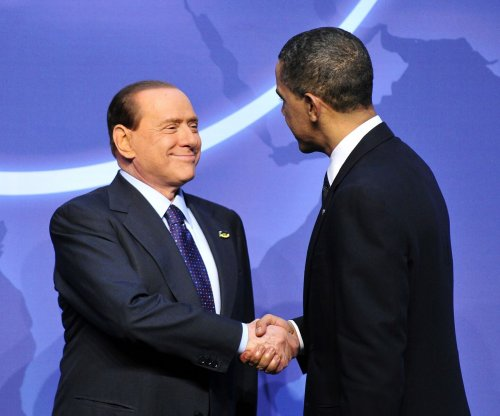 Silvio Berlusconi hospitalized, will have heart surgery