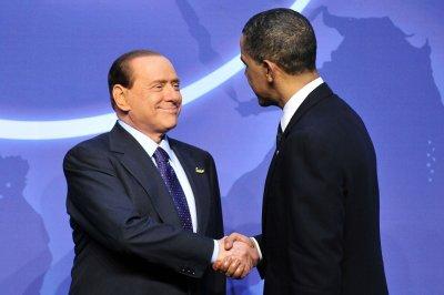 Silvio Berlusconi hospitalized, will have heart surgery