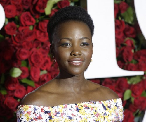 Lupita Nyong'o and Danai Gurira join 'Black Panther' ensemble