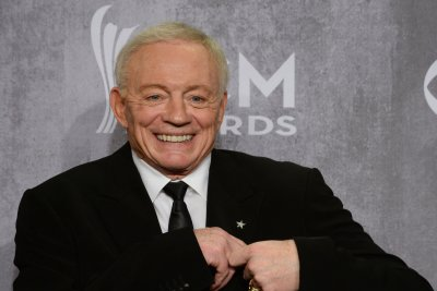 NFL: Money man Jerry Jones as Hall of Fame pick defies logic