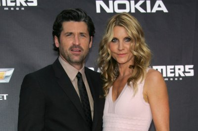 Patrick Dempsey on reconciling with wife Jillian: 'We both wanted to fight'