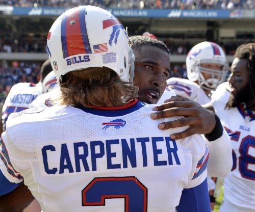 Buffalo Bills cut K Dan Carpenter