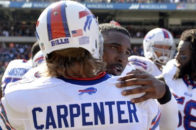 Buffalo Bills cut K Dan Carpenter